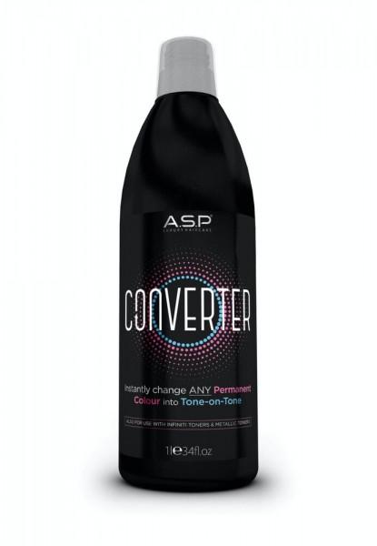 A.S.P Converter