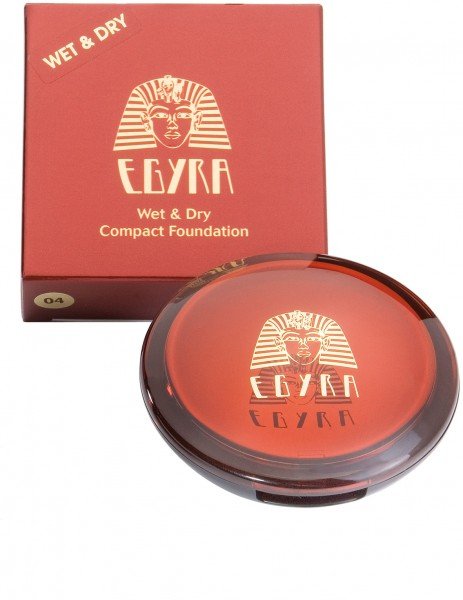 Everlash Wet & Dry Compactpuder