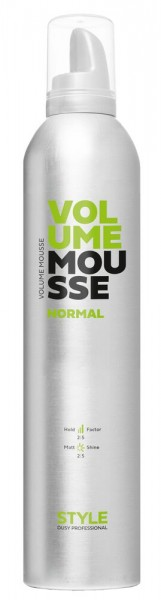 Dusy Style Volume Mousse Normal