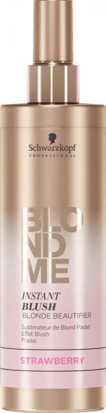 Schwarzkopf BlondMe Instant Blush Stahlblau