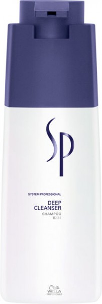 Wella SP Expert Kit Deep Cleanser