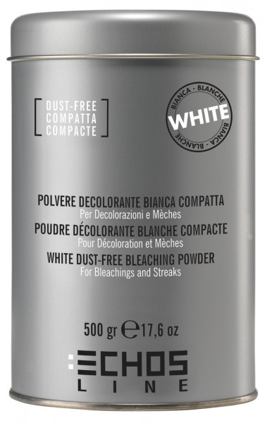 Echosline Bleaching Powder White