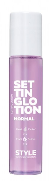 Dusy Style Setting Lotion Normal
