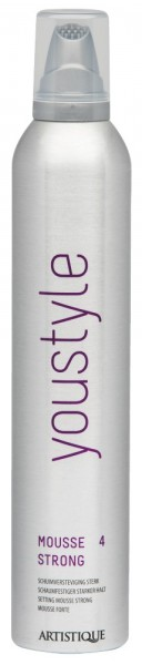 Artistique Youstyle Styling Mousse Strong