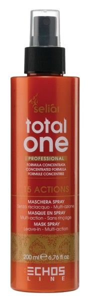 Echosline Seliàr Total One 15 Actions