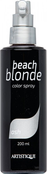 Artistique Beach Blonde Ash Spray