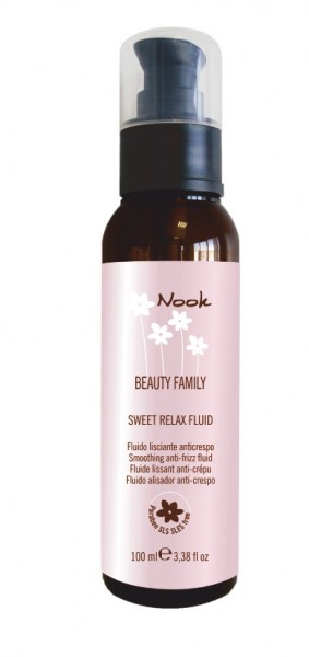 Nook Beauty Family Sweet Relax Fluid