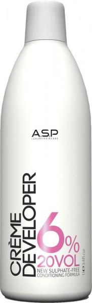 A.S.P Crème Developer