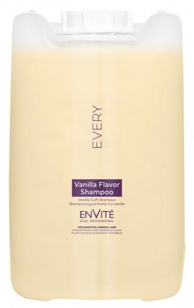 Dusy Vanilla Flavour Shampoo