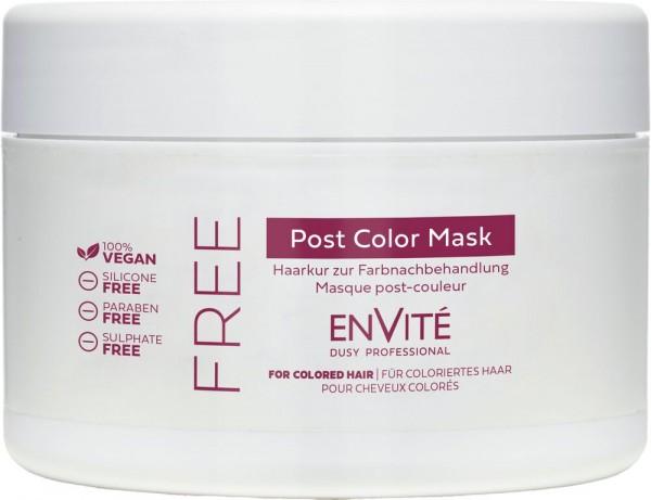Dusy Envité Post Color Maske