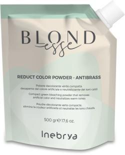 Inebrya Blondesse Reduct Color Powder Antibrass