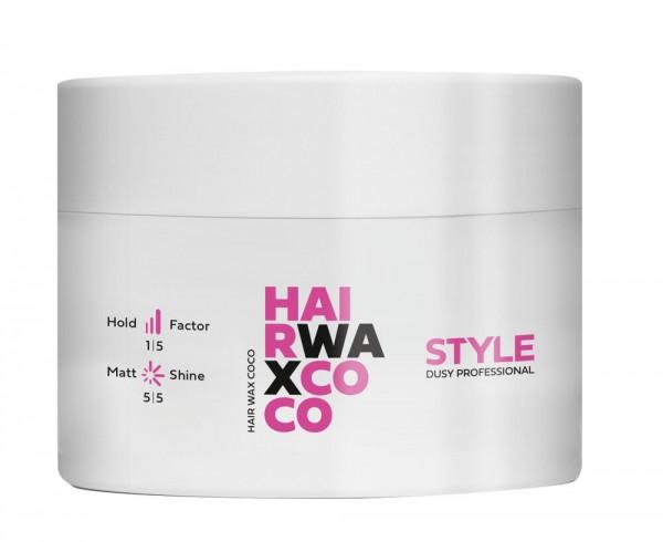 Dusy Style Hair Wax Kokos