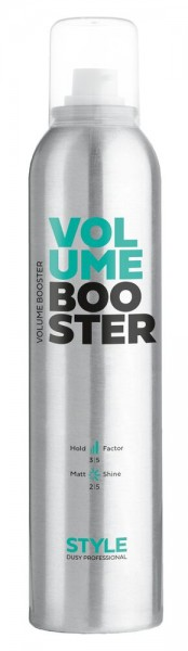 Dusy Style Volume Booster