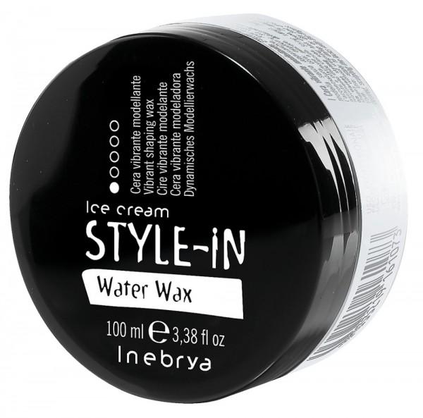 Inebrya Ice Cream Style-In Water Wax