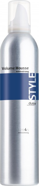 Dusy Volume Mousse Extra Strong