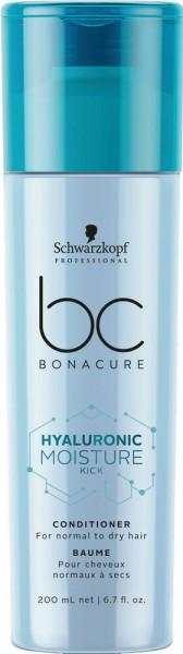 Schwarzkopf BC Hyaluronic Moisture Kick Conditioner