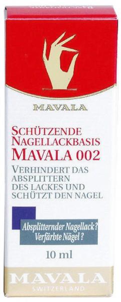 Mavala Aktion Base Unterlack
