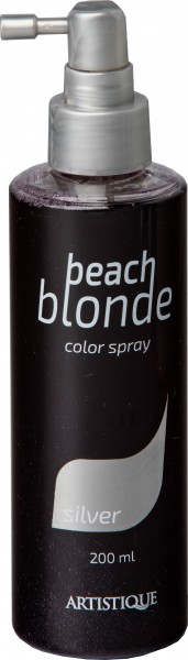 Artistique Beach Blond Silver Spray