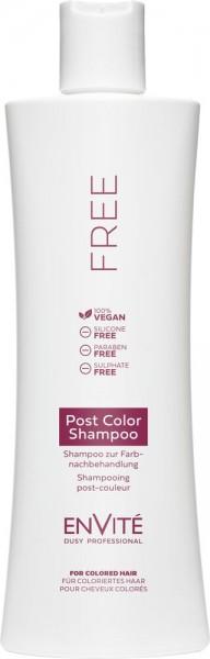 Dusy Envité Post Color Shampoo