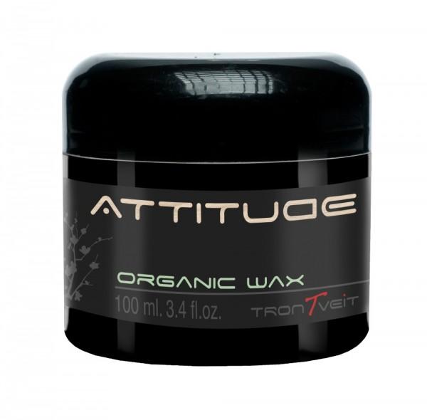 Attitude Organic Wax