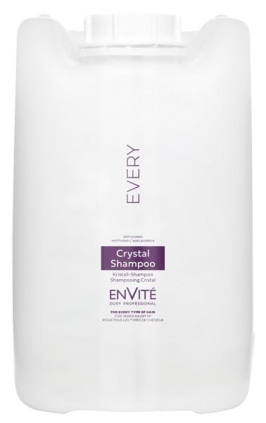 Dusy Envité Crystal Shampoo