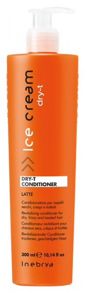 Inebrya Ice Cream Dry-T Conditioner