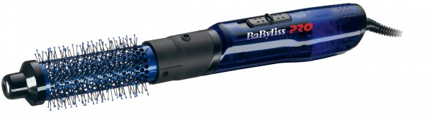 BaByliss Blue Lightning Thermobürste