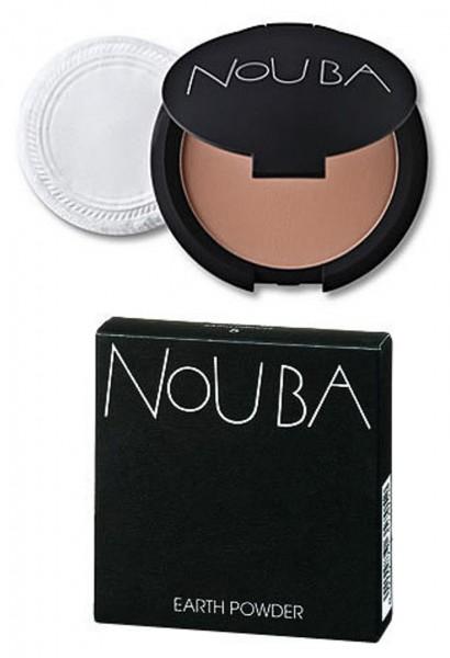 Nouba Earth Powder