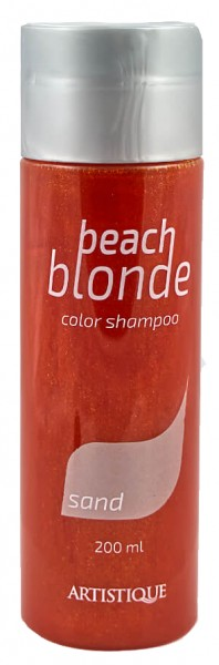Artistique Beach Blonde Sand Shampoo