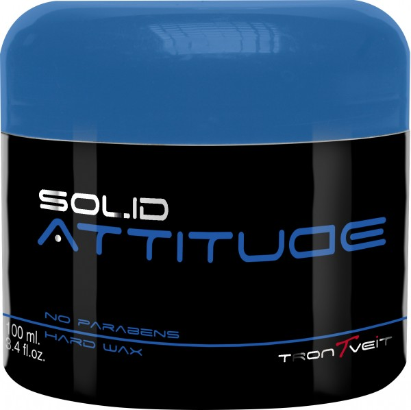 Attitude Solid Wax