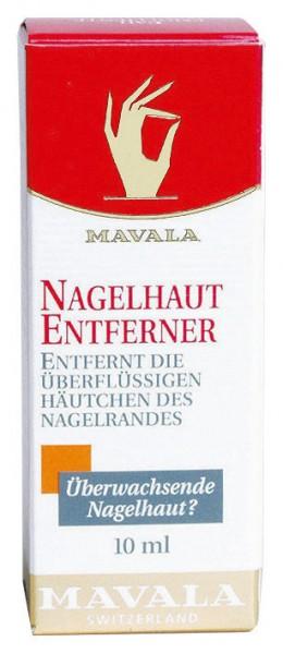Mavala Nagelhautentferner