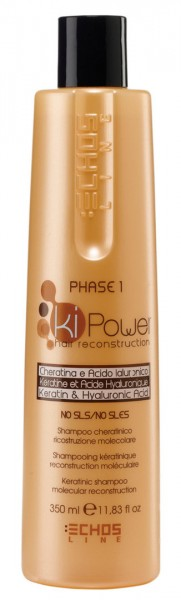 Echosline Ki Power Shampoo