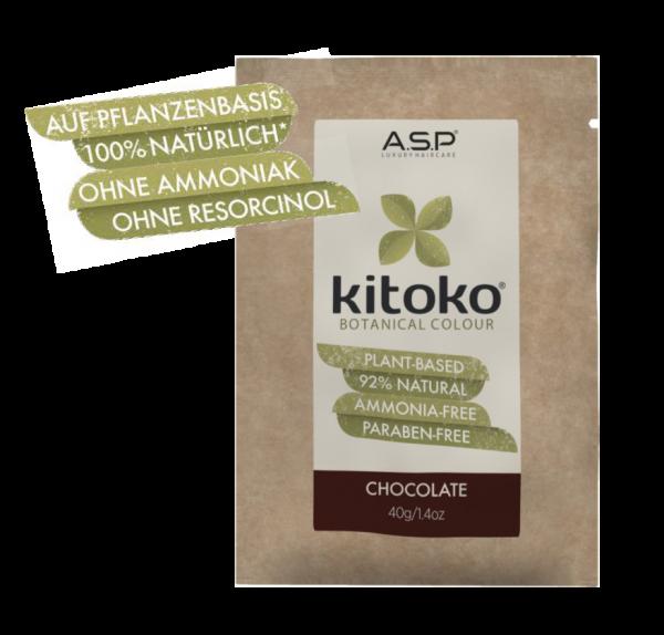 A.S.P Kitoko Botanical Colour