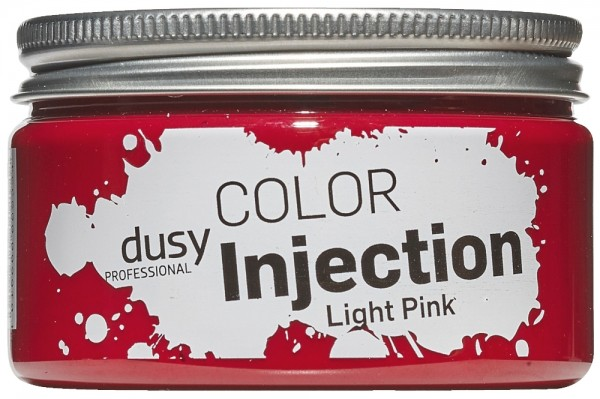 Dusy Color Injection