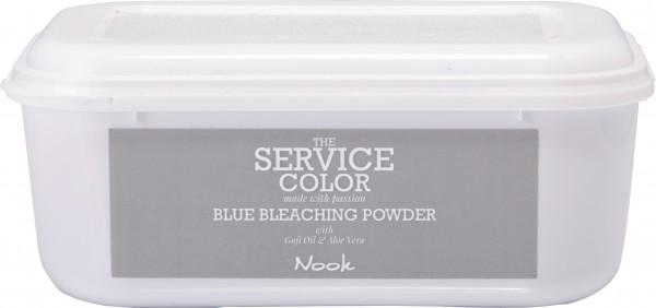 Nook Bleaching Powder Blue