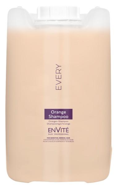 Dusy Envité Orange Shampoo