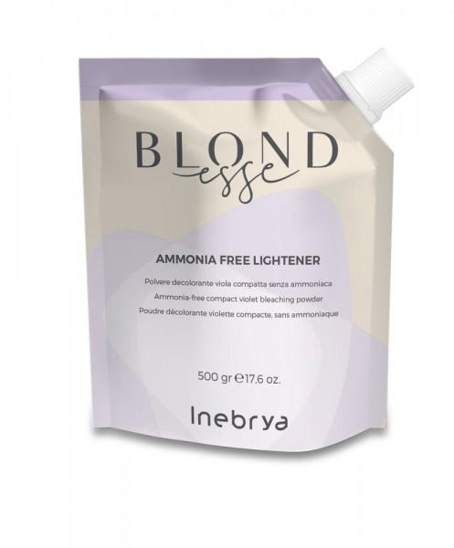 Inebrya Blondesse Ammonia Free Lightener
