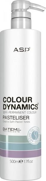 A.S.P Colour Pasteliser