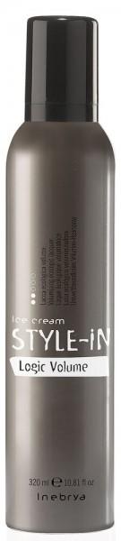Inebrya Ice Cream Style-In Logic Volume