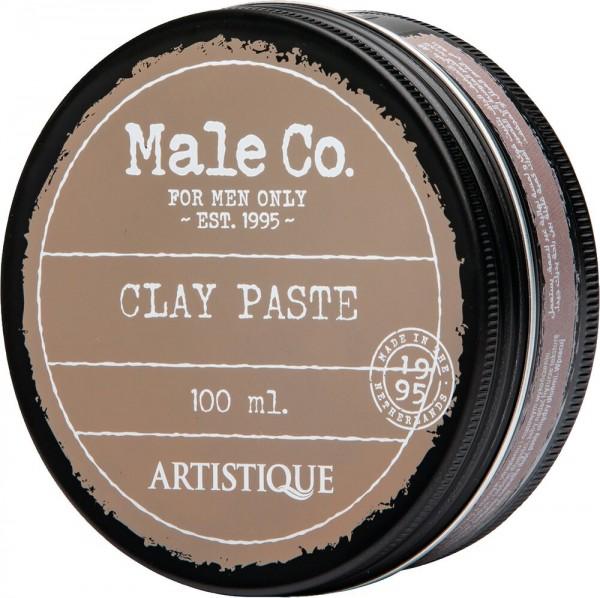 Artistique Male Co. Clay Paste