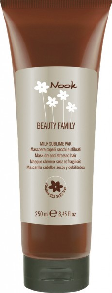 Nook Beauty Family Milk Sublime Maske