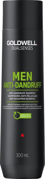 Goldwell Dualsenses For Men Anti-Dandruff Shampoo