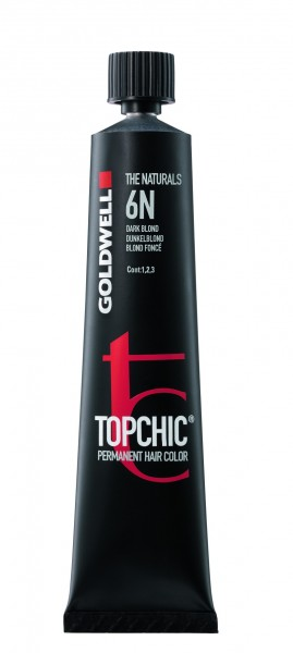 Goldwell Topchic Hair Color Tube