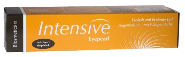 Intensive Eyepearl Augenbrauen- und Wimperfarbe