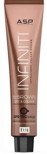 A.S.P Infiniti Colour B:Brown
