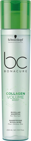 Schwarzkopf BC Collagen Volume Boost Micellar Shampoo