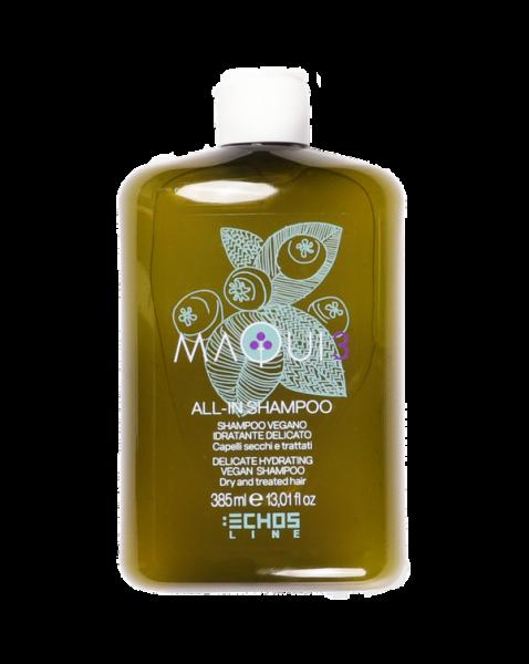 Echosline Maqui 3 Shampoo