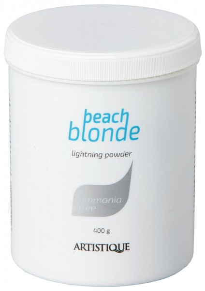 Artistique Beach Blonde Lightning Powder