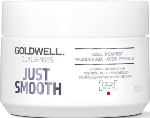 Goldwell Dualsenses Just Smooth Taming 60 sec. Treatment