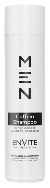 Dusy Envité Men Coffein Shampoo